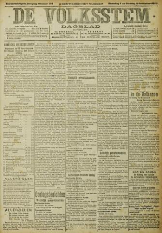 De Volksstem 1915-11-02
