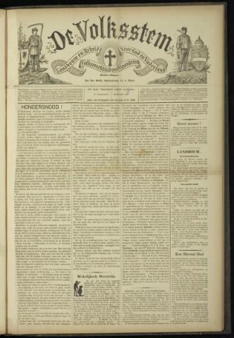 De Volksstem 1900-08-18