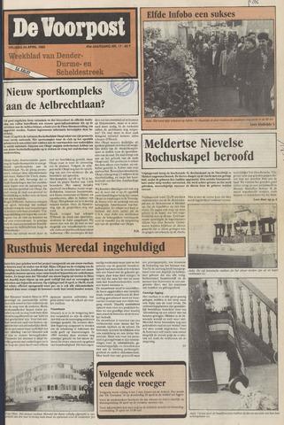 De Voorpost 1992-04-24