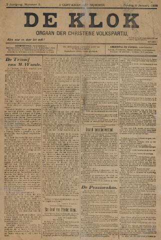 De Klok 1899