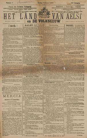 Het Land van Aelst 1910-01-16