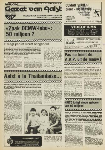 Nieuwe Gazet van Aalst 1982-10-08