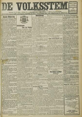 De Volksstem 1931-02-17