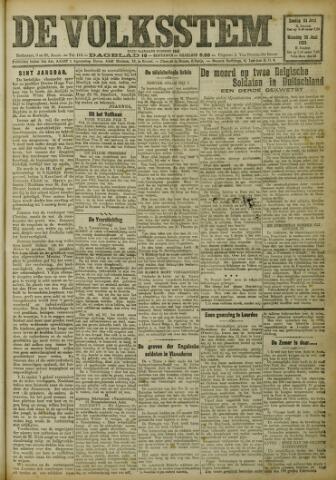 De Volksstem 1923-06-24