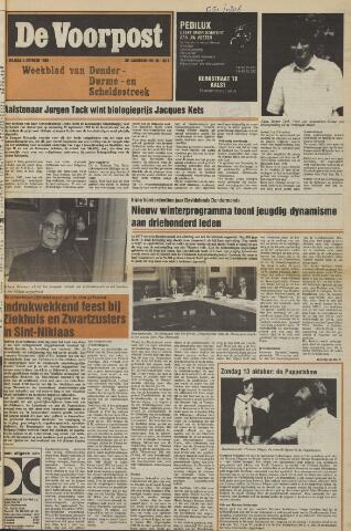 De Voorpost 1985-10-04