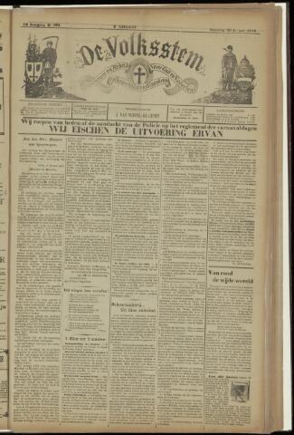 De Volksstem 1910-01-29