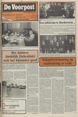 De Voorpost 1991-07-12