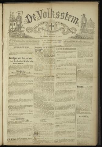 De Volksstem 1900-05-12