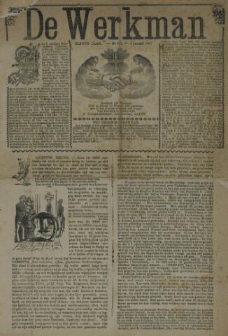 De Werkman 1883