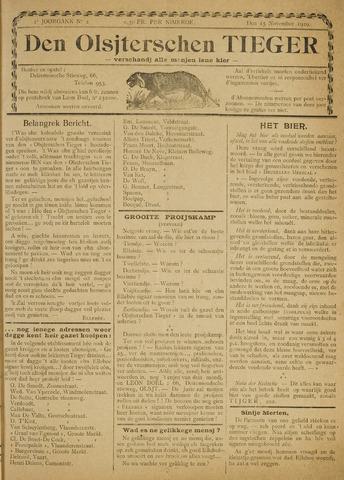 Den Olsjterschen Tieger 1929-11-15