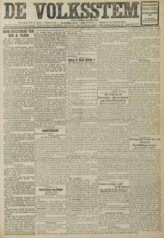 De Volksstem 1930-12-28