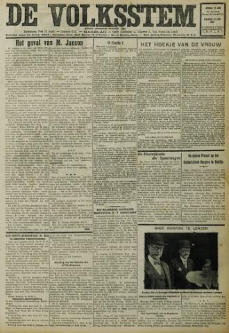 De Volksstem 1932-06-12
