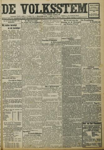 De Volksstem 1930-01-26