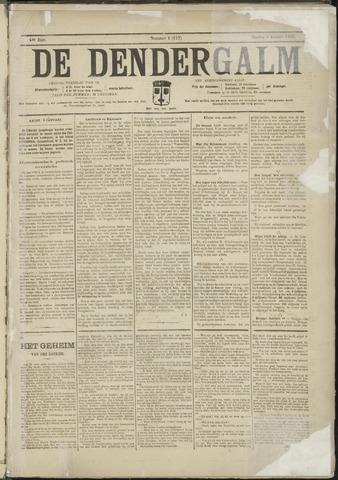De Dendergalm 1889
