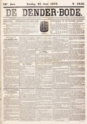 De Denderbode 1878-06-23