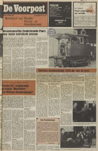De Voorpost 1985-12-20