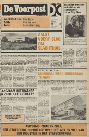 De Voorpost 1977-12-02