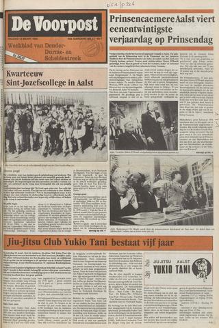 De Voorpost 1992-03-13