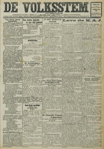 De Volksstem 1931-07-26