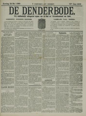 De Denderbode 1909-05-30