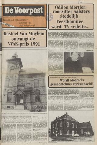 De Voorpost 1992-01-10