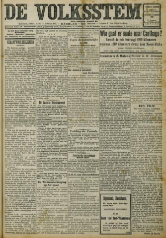 De Volksstem 1930-02-09