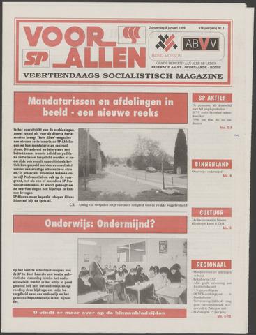Voor Allen 1999