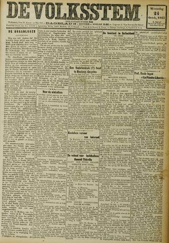 De Volksstem 1923-10-24