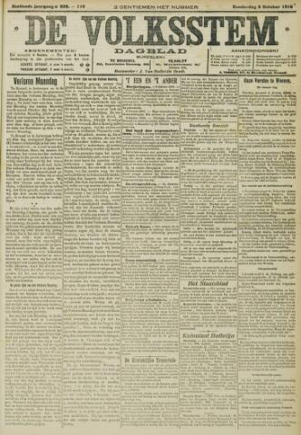 De Volksstem 1910-10-06