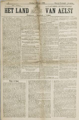 Het Land van Aelst 1880-02-01