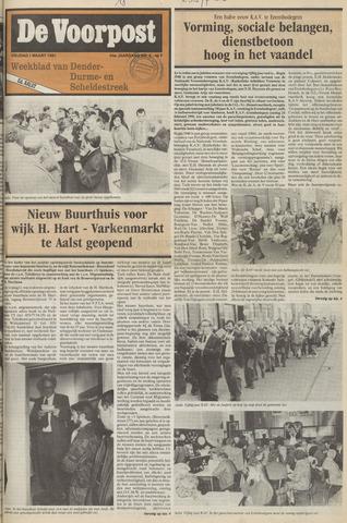 De Voorpost 1991-03-01