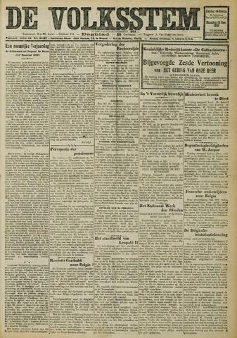 De Volksstem 1926-11-14