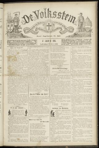De Volksstem 1898-07-30