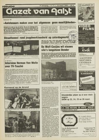 Nieuwe Gazet van Aalst 1984-03-16