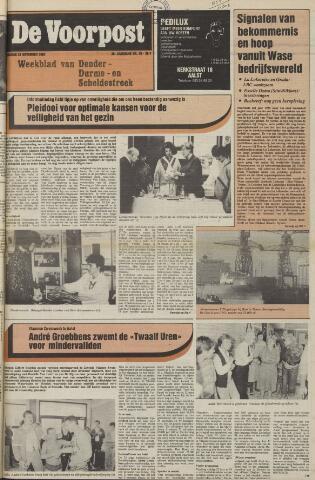 De Voorpost 1985-11-22