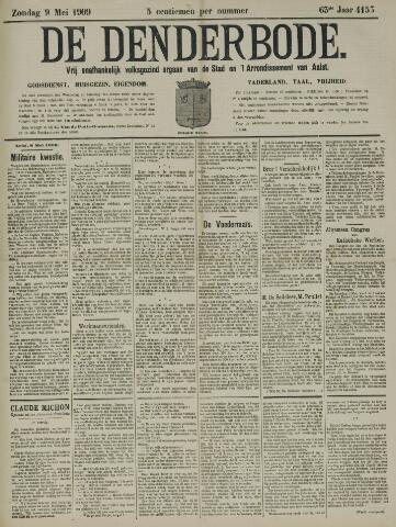 De Denderbode 1909-05-09