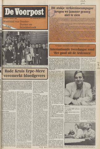 De Voorpost 1992-03-27
