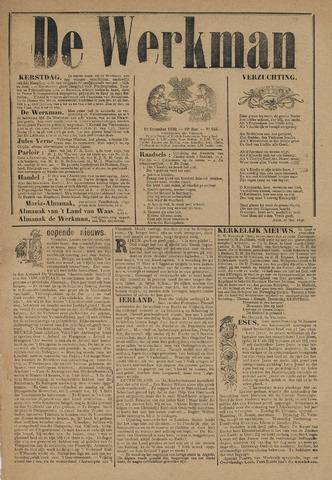 De Werkman 1890-12-19
