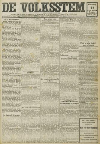 De Volksstem 1930-09-24