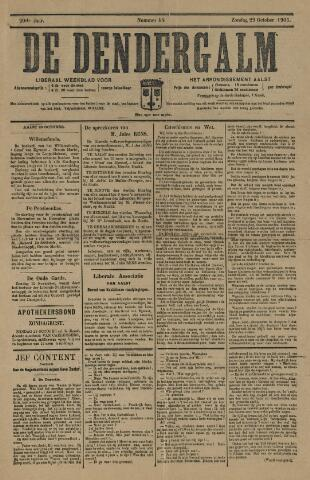 De Dendergalm 1905