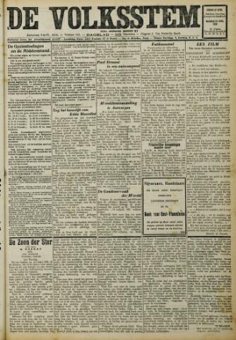 De Volksstem 1930-04-27
