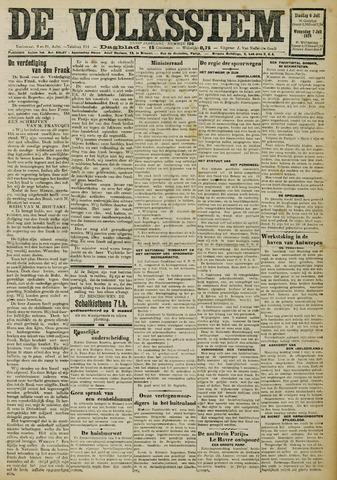 De Volksstem 1926-07-06