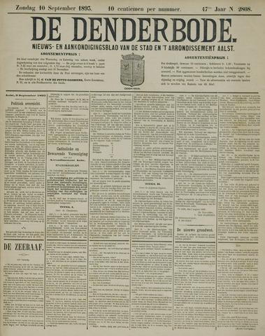De Denderbode 1893-09-10
