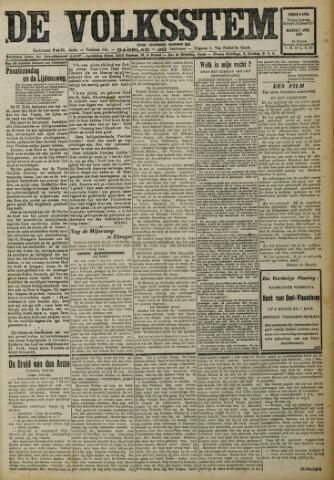 De Volksstem 1930-04-06