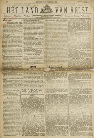 Het Land van Aelst 1899-11-19