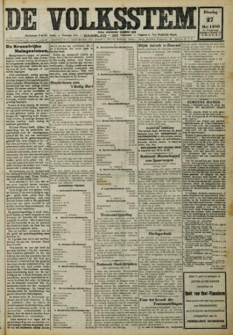 De Volksstem 1930-05-27