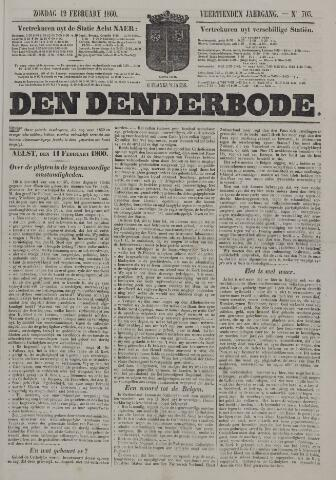 De Denderbode 1860-02-12