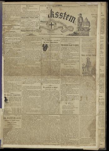 De Volksstem 1902