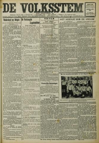De Volksstem 1932-04-03