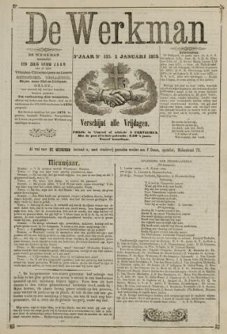 De Werkman 1875